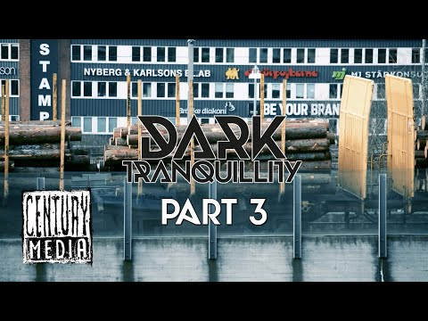 "DARK TRANQUILLITY -  ""Moment"" in the making. Studio Sessions (Part #3)"