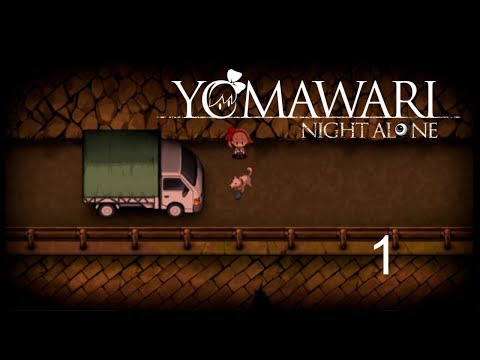 Yomawari: Night Alone Part 1 | Not The Doge! |