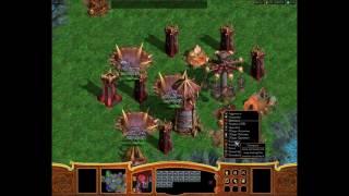 Warlords Battlecry II, Skirmish, Wheel of Fortune