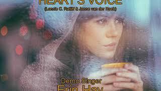 Lonnie Ratliff demo    HEARTS VOICE YouTube Videos