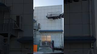 건물벽페인팅