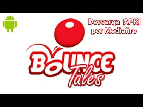 Bounce Tales Для Samsung - awesomedagor