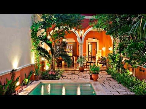 Casa Hermana -  Merida Yucatan