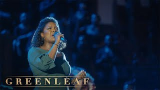 """""""What a Mighty God"""" from the Greenleaf Soundtrack 