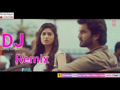 Tu Soch Ni Sakda | DJ Remix Song | Letest Punjabi Sad Song 2018