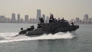 США профинансировали строительство еще 6 катеров Mark - VI для ВМС Украины