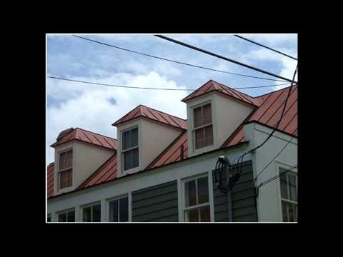 Metal Roofing Charleston SC