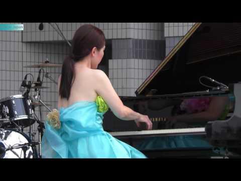 ピアニスト 樋口あゆ子_1