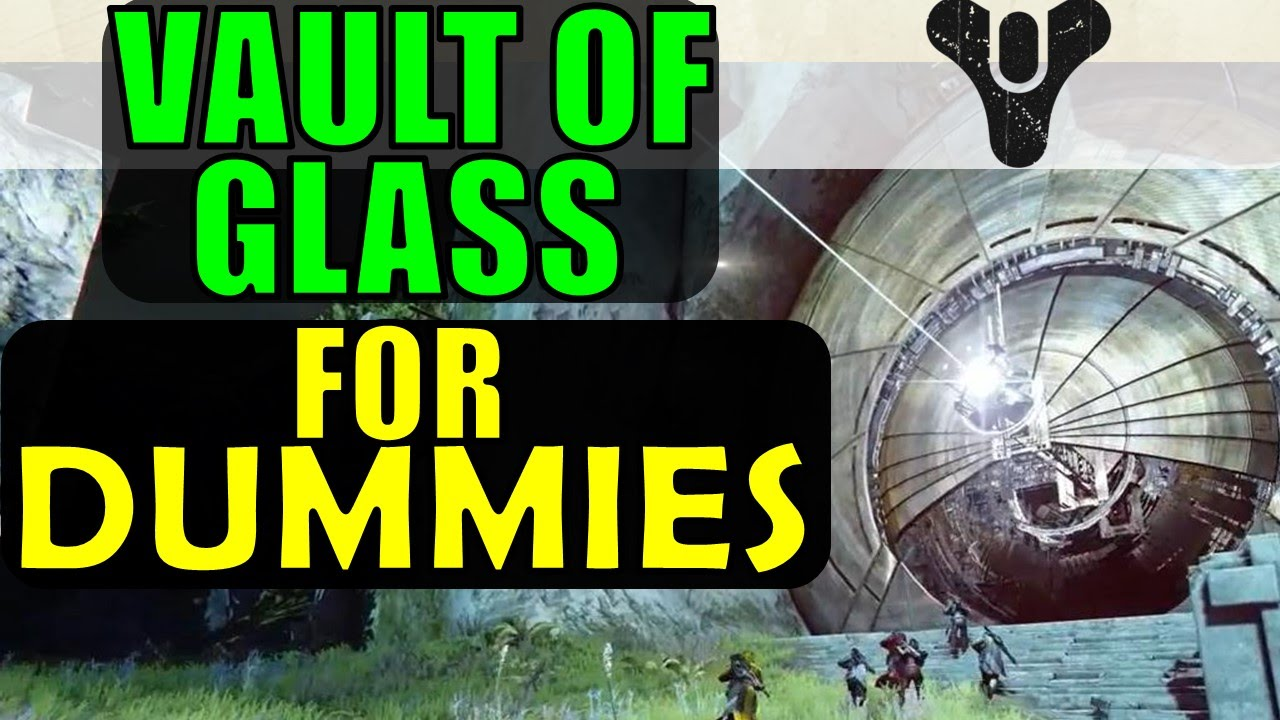 destiny vault of glass matchmaking site The bungie featured destiny lfg site for finding the best fireteams for raids, nightfall, crucible & more the new home of destinylfgcom.