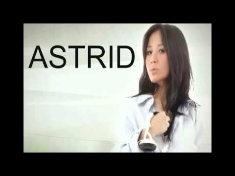 Astrid - Bahagia Melihatmu Dengannya