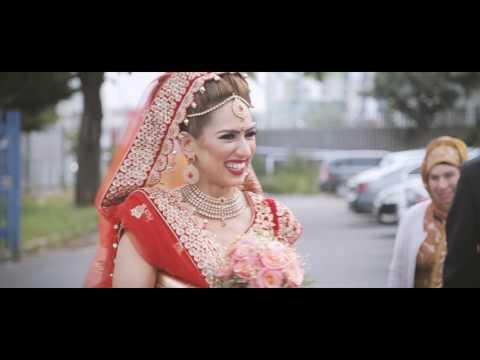 Aneeta and Benjit Wedding Trailer