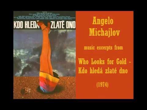 Angelo Michajlov: Kdo hledá zlaté dno l 1974