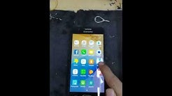 Samsung J5 Prime (SM-G570F) Root and Baseband Unknow and Repair IMEI