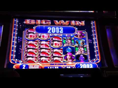 MAX BET BIG WIN! Dragons Law Slot Machine Bonus ~ Konami Slots from YouTube · High Definition · Duration:  4 minutes 12 seconds  · 129000+ views · uploaded on 02/09/2014 · uploaded by kbr420 - Slot Machine Videos