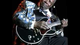 B B  KING - CALL IT STORMY MONDAY