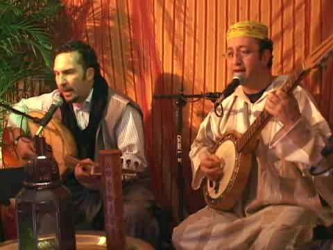 Harem Nights Acoustic North African Band