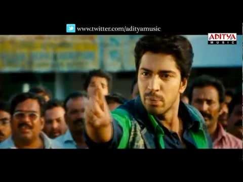 Sudigadu Movie Theatrical Trailer - Allari...