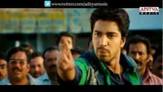 Sudigadu Movie Theatrical Trailer - Allari Naresh, Monal Gajjar In