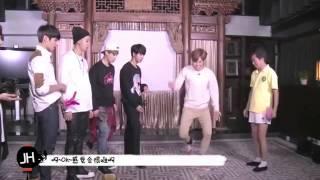 [ENG SUB]방탄소년단 BTS IDOL SHOW EPISODE 2 PART 2 OF 3