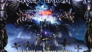 Iced Earth Ghost Of Freedom Legendado PT
