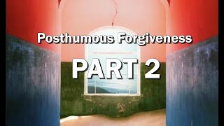 TAME IMPALA - Posthumous Forgiveness (but its only the last 2 minutes)