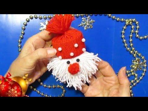 Что Подарить на Новый год||Подарки Своими Руками|| Новогодние Поделки Своими руками DIY