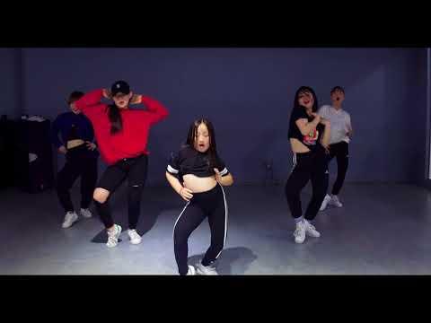 [NYDANCE]걸스힙합 Power - Little Mix choreography by WHATDOWWARI GIRL'S HIPHOP (잠실댄스/오금댄  스/삼성댄스)