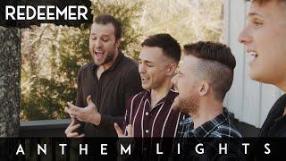 Redeemer - Nicole C. Mullen (Anthem Lights Cover) on Spotify & Apple