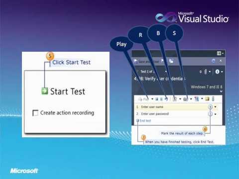 Testing with Microsoft VSTS 2010.wmv