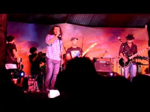 Skitzo - Mal Nelanna (Live)
