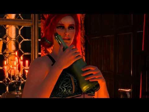 Witcher 3 - It Takes Three to Tango