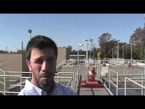 LE Wastewater Video Testimonial
