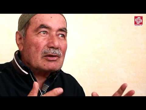 Гюлалы Биналиев о пленении в Ходжалы
