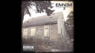 Eminem - Rap God (New Album MMLP2 The Marshall Mathers LP 2)