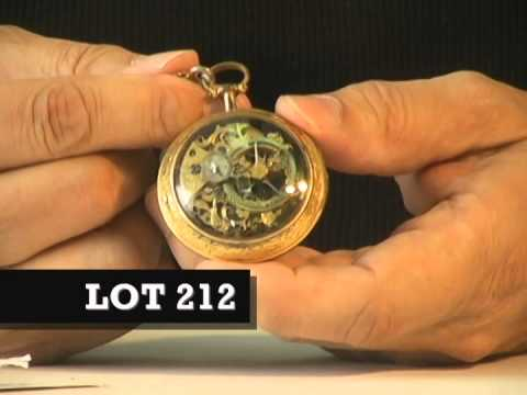 9/28/2014 Auction - A Preview of 14 Unique & Moderately-Priced Lots