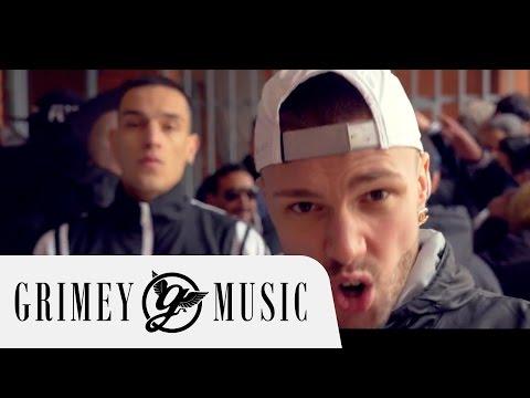 OCER Y RADE - CONFÍA (OFFICIAL MUSIC VIDEO)