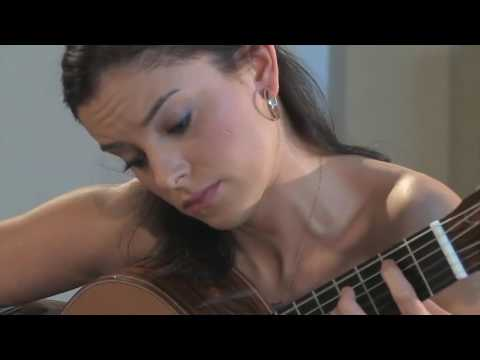 Ana Vidović - Guitar Artistry in Concert