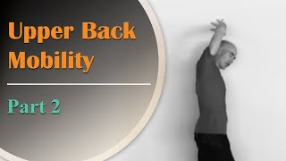 Fix Your Stiff Back: Part 2   Ed Paget