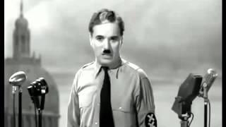 Charly Chaplin - Ein wahrer Freiheitskämpfer