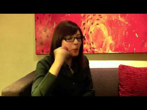 The Pearls - Leah Katz Hernandez Video Interview