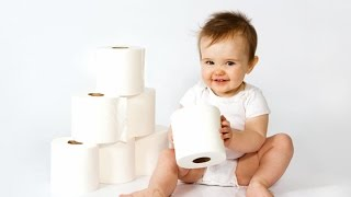 How to Potty train a Boy fast - Potty Training Boys