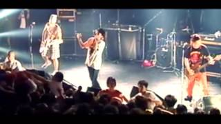 "cocobat live at bayside jenny ( 大阪 ) 2000-5-28 "" MOSH IT UP "" イ..."