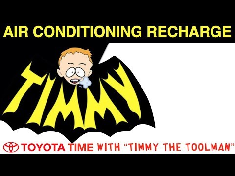 AC recharge - Page 5 - Toyota 4Runner Forum - Largest