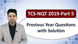 Shortcut to calculate Rank of any given word! TCS NQT 2020- Previous Year Repeated Questions Part 5!