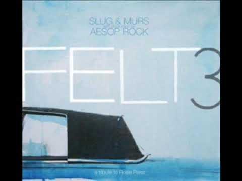Felt3 Track21 PaulRubens