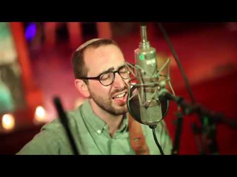 Va'ani Ashir Uzecha (Psalm 59) - Josh Warshawsky