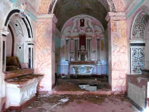 Mosteiro - Ermida de São Mamede
