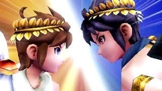 Top 10 Rivalries in Video Games thumbnail