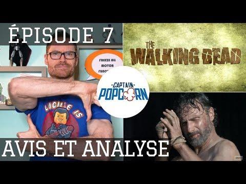 The Walking Dead Saison 8 épisode 7 : Avis Et Analyse