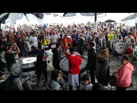 PREVIA GARRA BLANCA Colo-Colo vs Antofagasta